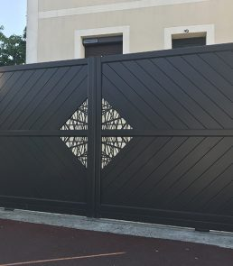 portail Diferbat Lincoln