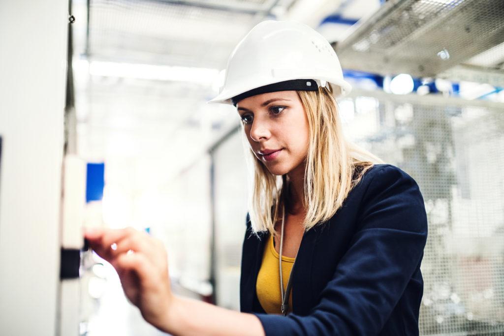 Porte étanche industrielle : fonctionnement et mode d'emploi